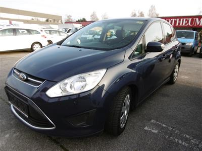 "KKW ""Ford C-Max Trend 2.0 TDCi DPF Powershift"", - Cars and vehicles"