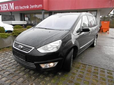"KKW ""Ford Galaxy Titanium 2.0 TDCi DPF Automatik"", - Cars and vehicles"
