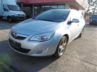 "KKW ""Opel Astra Sports Tourer 1.7 CDTI"", - Cars and vehicles"