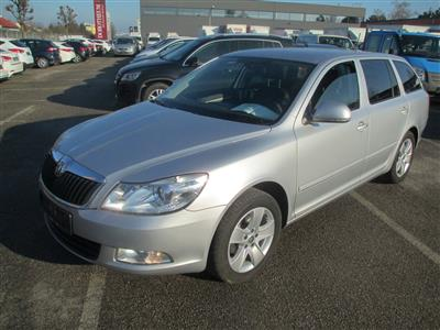 "KKW ""Skoda Octavia Combi Elegance 1.6 TDI"", - Cars and vehicles"