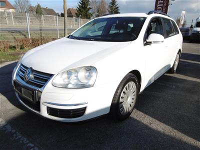 "KKW ""VW Golf Variant Trendline 1.9 TDI DPF"", - Cars and vehicles"