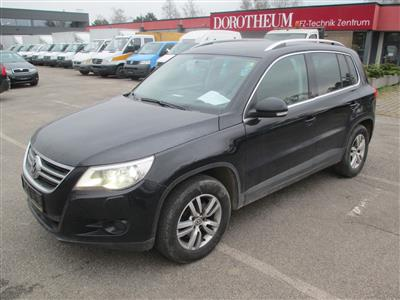 "KKW ""VW Tiguan 2.0 TDI CR DPF 4motion"", - Cars and vehicles"