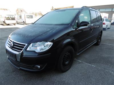 "KKW ""VW Touran Conceptline 1.9 TDI DPF"", - Cars and vehicles"