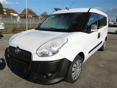 "LKW ""Fiat Doblo Multijet"", - Cars and vehicles"
