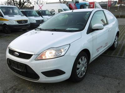 "LKW ""Ford Focus Van Trend 1.6 TDCi"", - Cars and vehicles"