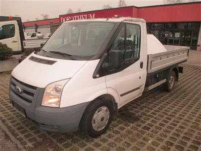 "LKW ""Ford Transit Pritsche 300K 2.2 TDCi"", - Cars and vehicles"