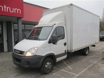 "LKW ""Iveco Daily 35C14"", - Cars and vehicles"