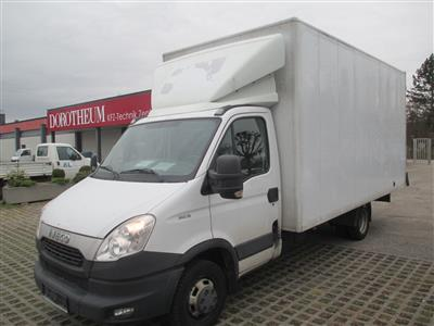 "LKW ""Iveco Daily 35C15L"", - Cars and vehicles"