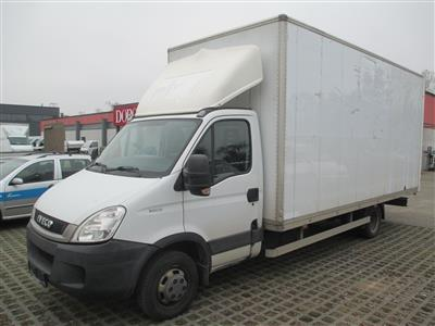"LKW ""Iveco Daily 50C14"", - Cars and vehicles"