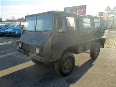 "LKW ""Steyr-Daimler-Puch Pinzgauer 710M 4 x 4"", - Cars and vehicles"