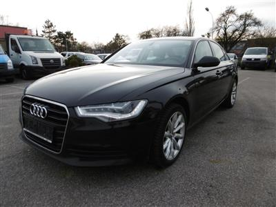 "PKW ""Audi A6 2.0 TDI"", - Cars and vehicles"