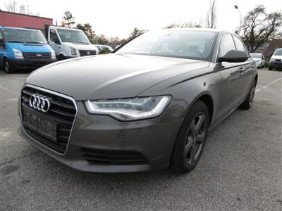"PKW ""Audi A6 3.0 TDI quattro S-tronic"", - Cars and vehicles"