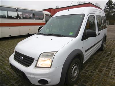 "PKW ""Ford Tourneo Connect Lang"", - Cars and vehicles"
