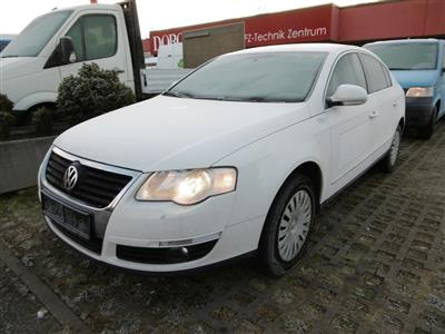 "PKW ""VW Passat Comfortline 2.0 TDI DPF 4motion"", - Cars and vehicles"