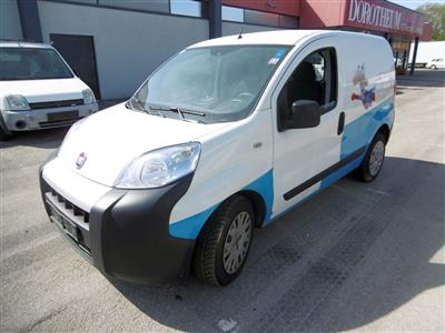 "LKW ""Fiat Fiorino 1.3 Multijet"" - Cars and vehicles"