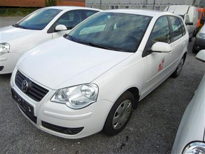 "PKW ""VW Polo Cool Family 1.4 TDI D-PF"", - Cars and vehicles Tyrol"