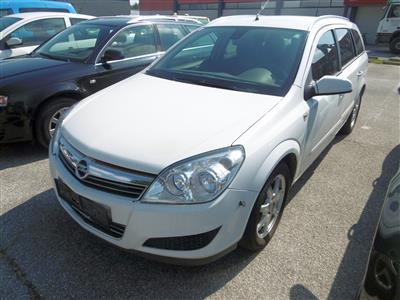 "KKW ""Opel Astra 1.9 CDTI Caravan Style"", - Cars and vehicles"