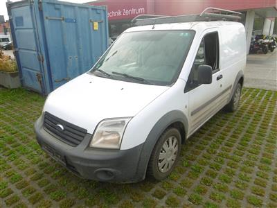 "LKW ""Ford Transit Connect 200S"", - Cars and vehicles"