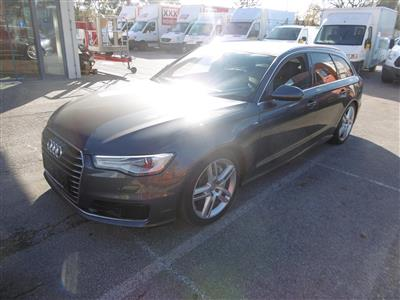 "KKW ""Audi A6 Avant 3.0 TDI clean Diesel quattro intense s-tronic"", - Cars and vehicles"