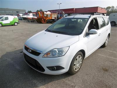 "KKW ""Ford Focus Traveller Trend 1.6 TDCi"", - Cars and vehicles"