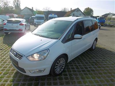"KKW ""Ford Galaxy Business Plus 2.0 TDCi"", - Cars and vehicles"