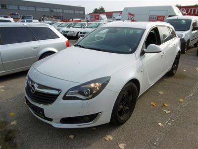 "KKW ""Opel Insignia ST 1.6 CDTi Ecotec"", - Cars and vehicles"