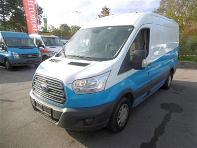 "LKW ""Ford Transit Kasten 2.0 TDCi L2H2 290 Trend"", - Cars and vehicles"