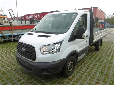 "LKW ""Ford Transit Pritsche 2.2 TDCi L2H1 310 Ambiente"", - Cars and vehicles"