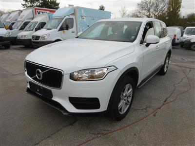 "PKW ""Volvo XC90 D5 AWD Kinetic"", - Cars and vehicles"