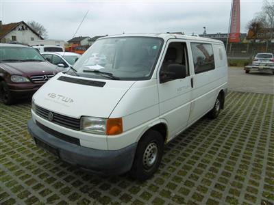 "LKW ""VW T4 Kastenwagen UD"", - Cars and vehicles"