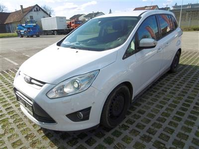 "PKW ""Ford Grand C-Max Easy 2.0 TDCi DPF Powershift"", - Cars and vehicles"