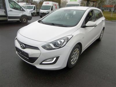 "PKW ""Hyundai i30 CW 1.4 CRDi Europe DPF"", - Cars and vehicles"
