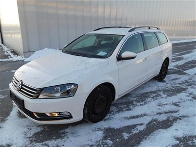 "KKW ""VW Passat Variant Comfortline BMT TDI"", - Cars and vehicles"