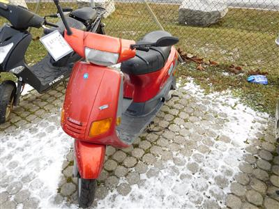 "MFR ""Piaggio ZIP"", - Cars and vehicles"