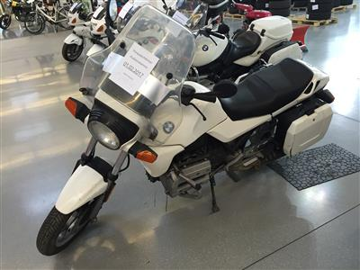 "MR ""BMW K75"", - Cars and vehicles"
