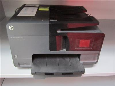 "Multifunktionsdrucker ""HP Officejet Pro8610"", - Cars and vehicles"