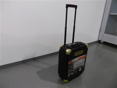 "Werkzeugkoffer Trolley ""Kraft Mate Professional"", - Cars and vehicles"