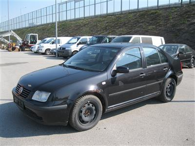 "PKW ""VW Bora 1.9 TDi PD"", - Cars and vehicles"