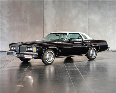 1976 Pontiac Grand Prix * (ohne Limit/no reserve) - Classic Cars