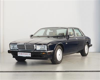 1987 Jaguar XJ 6 3,6 Sovereign (ohne Limit)