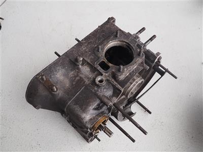 Heinkel 174 ccm (Tourist 103-A0) - Spare parts from the RRR collection