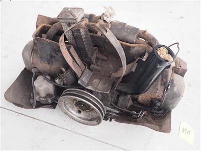 Ersatzteile aus der Sammlung RRR