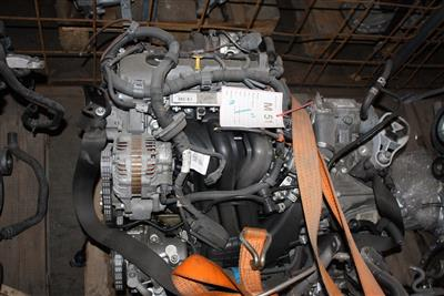 Motor Nr. 13293020098019 - Cars and vehicles
