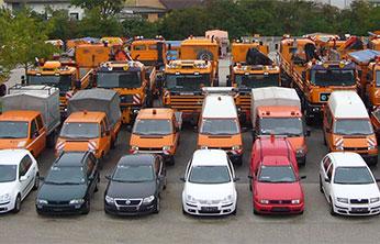 Versteigerungen Autos